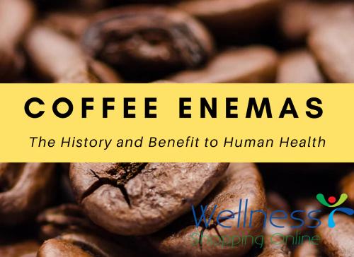 Coffee Enema Kit Enema Fix