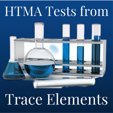 HTMA Hair Analysis by Trace Elements